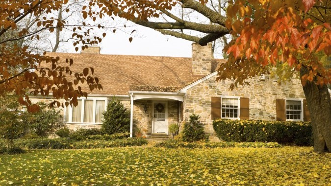 Why Fall Is A Good Time To Buy A Home