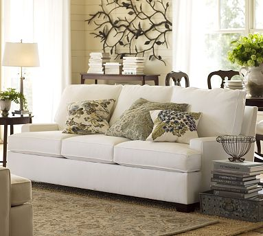 Decorating ideas for the budget conscious zing blog by for Pottery barn design ideas