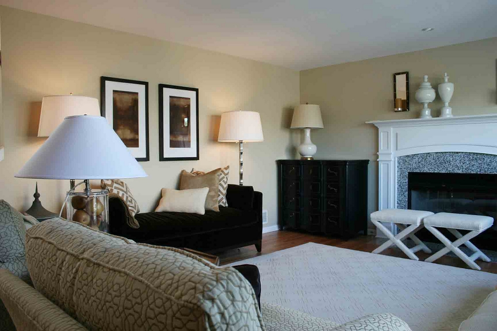 Staging Your Home for a Better Sale