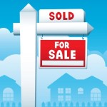 ForSaleiStockSmall 150x150 Numbers Are In   Existing Home Sales Up in November