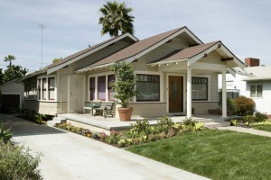 bungalow small 300x200 Types of Homes You'll Find While House Hunting