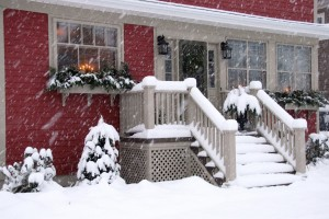 Weatherproofing Your Home