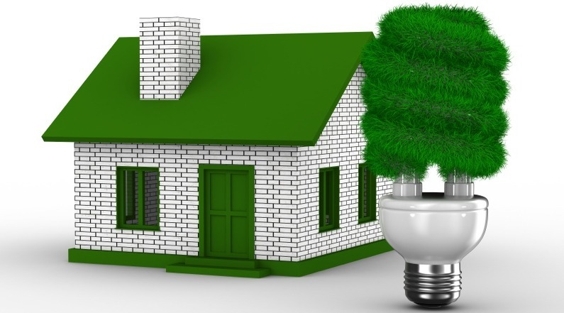 What to Look For When Buying an Energy-Efficient Home