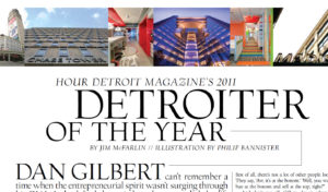 dan gilbert screen 300x176 Dan Gilbert Detroit Man of the Year for 2011