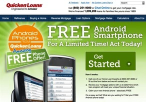 AndroidPromoSite Free Android Phone Promotion Launches Today