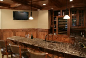 iStock Basement Bar XSmall 300x203 Basement Remodeling Ideas and Tips