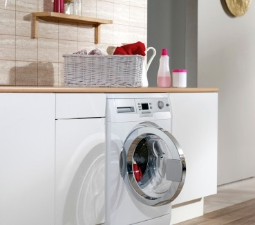 iStock Laundry Room XSmall Energy Guide Labels: What Are They and How They Help You