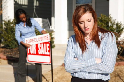 iStock foreclosure sad woman XSmall Fannie and Freddie Suspend Foreclosures During the Holiday Season