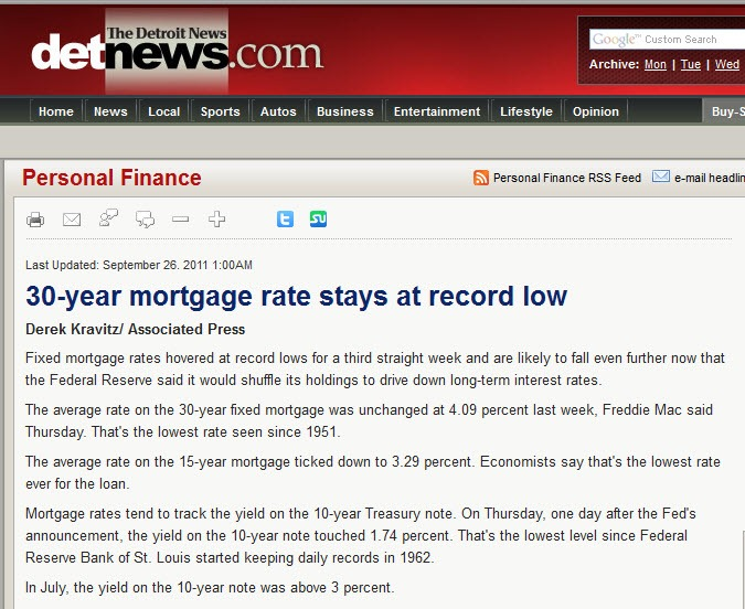 30 year fixed rate mortgages stay at record lows zing blog by