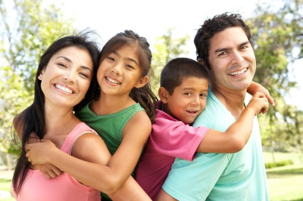 Hispanic Family NAHREP Homeownership Report