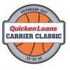 2011 Quicken Loans Carrier Classic