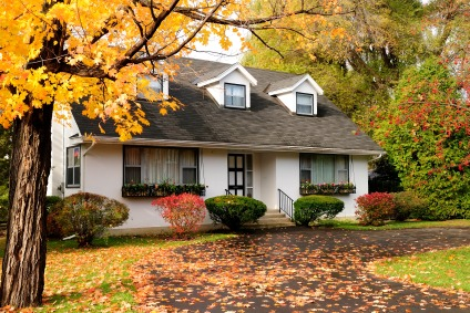 iStock Autumn Home XSmall Top 10 Energy Saving Tips