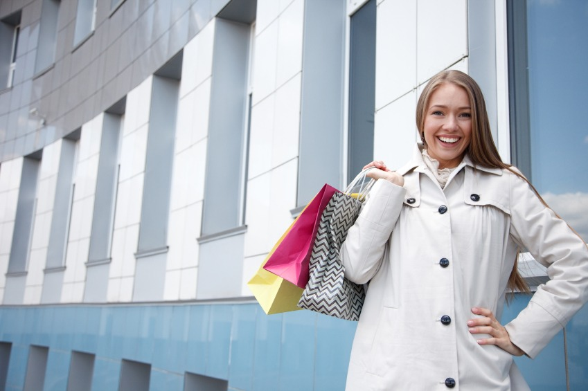 iStock Shopping Lady Store Outlets: What They Don't Want You to Know