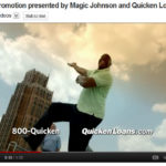 Magic Johson Dan Gilbert Detroit commercial