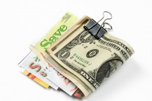 saving with coupons 300x200 Saving with Coupons Online and the Old Fashioned Way