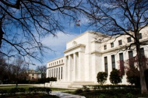 iStock Federal Reserve Building XSmall 300x199 The Federal Reserve Release in Common English
