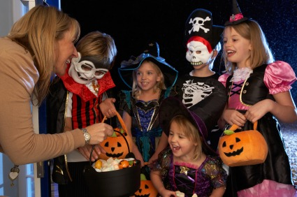 Best Halloween Candy - Quicken Loans Zing Blog