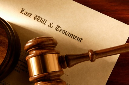 iStock Last Will and Testament XSmall Your Will: Understanding Legal Terms