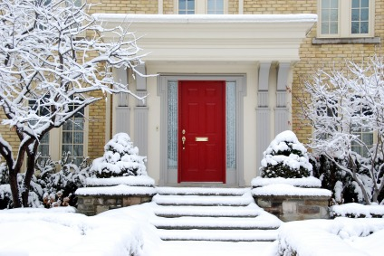 How to Winterize Your Windows and Doors - Quicken Loans Zing Blog
