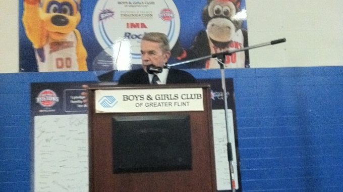 Boys & Girls Club Steak Dinner: Presented by Quicken Loans and Fathead