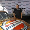 Quicken Loans Carrier Classic NASCAR No 39