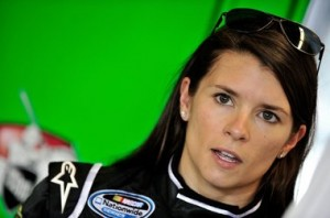 9928362 large 300x198 Danica Patrick Announces Debut Race With Stewart Haas Racing To Be Daytona 500