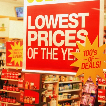 What Happened to Black Friday - Quicken Loans Zing Blog