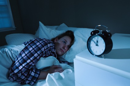 iStock InsomniaXSmall How to Get a Better Nights Sleep