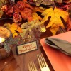 Tips for a Healthier Thanksgiving - Quicken Loans Zing Blog