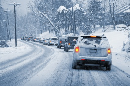 iStock Winter Driving XSmall Winter Tire Care Tips