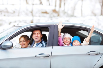 How to Spend Less on Car Insurance - Quicken Loans Zing Blog
