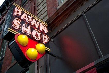 Pawn Shop,Pawn Broker,Jewelry