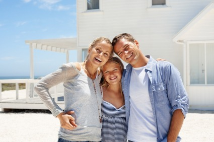 iStock Family Vacation XSmall Buy a Vacation Home