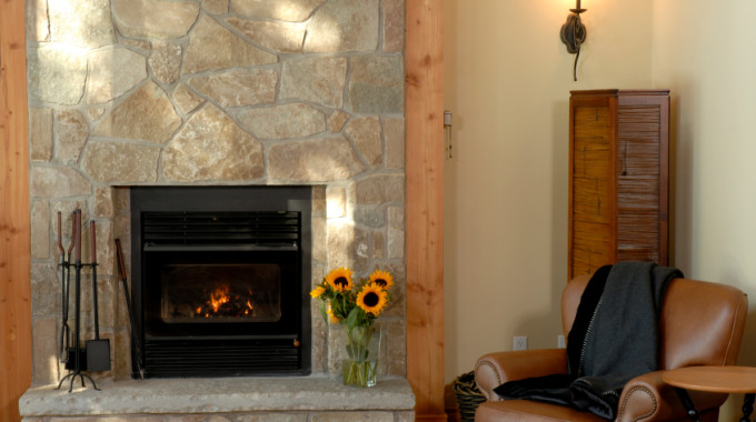 Electric, Gas And Other Top Fireplace Alternatives
