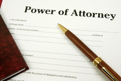Types of Power of Attorney: Which POA is Right for Me? - Quicken Loans Zing Blog