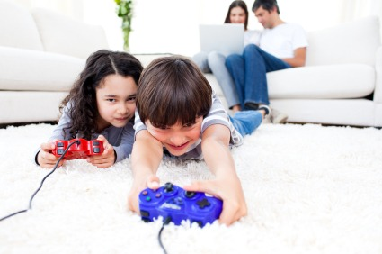 Math-Based Video Games - Quicken Loans Zing Blog