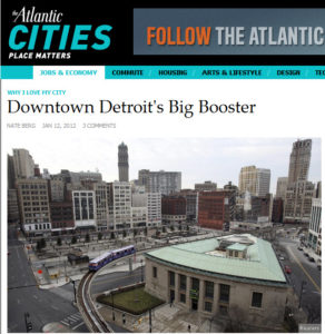 atlantic cities dan gilbert detroit booster 292x300 Atlantic Cities Calls Dan Gilbert Downtown Detroits Biggest Booster