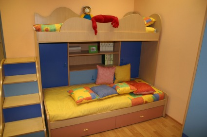 cool kids bunk bed Ideas for Decorating Your Childs Room