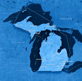 Happy 175th Birthday Michigan! -- Quicken Loans Zing Blog