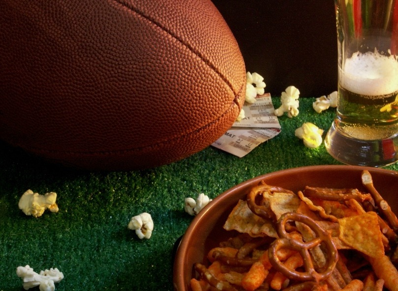 iStock Super Bowl Football 2 Small Host a Super Bowl Party: Snacks, Decorations & Games