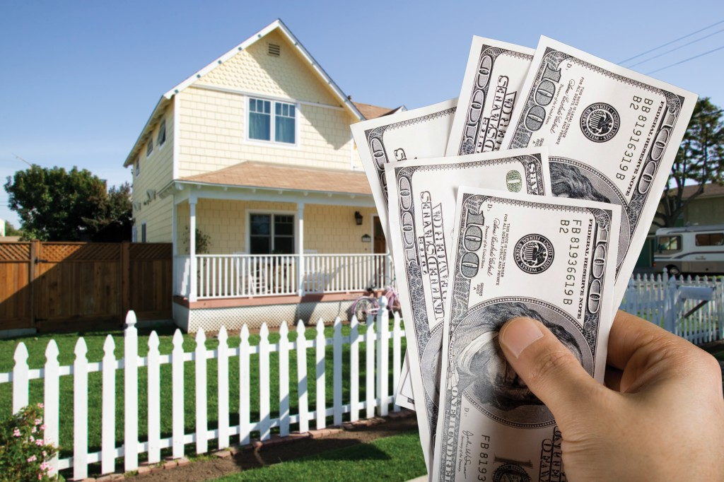 Repaying the 2008 First-Time Home Buyer Tax Credit - Quicken Loans Zing Blog