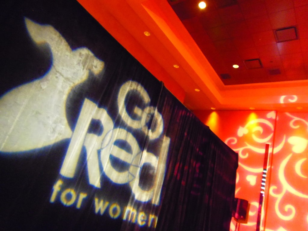 P2170196 1024x768 Quicken Loans Supports the Go Red for Women Campaign
