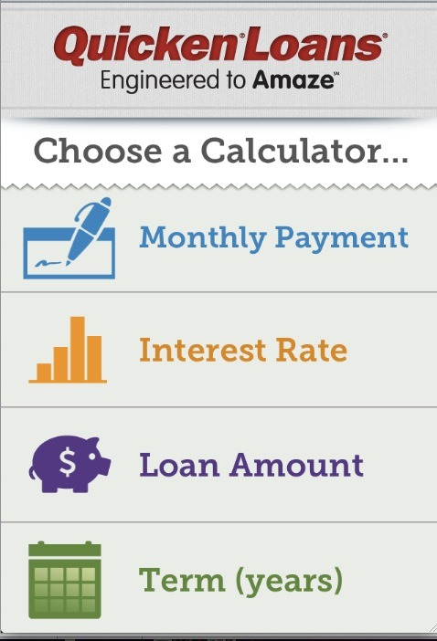 5 Year Term Loan Calculator