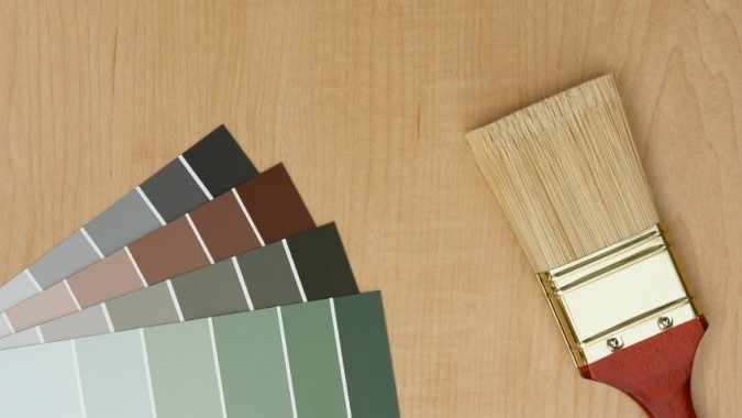 Eco-Friendly Paint: What Is It And Is It Worth The Money?