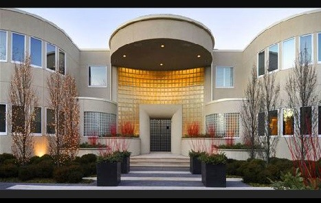 Michael Jordan's Home - Quicken Loans Zing Blog
