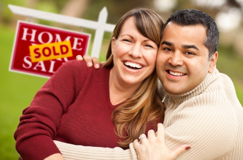 Quicken Loans Zing Blog - Learning Center - Buy Your First House