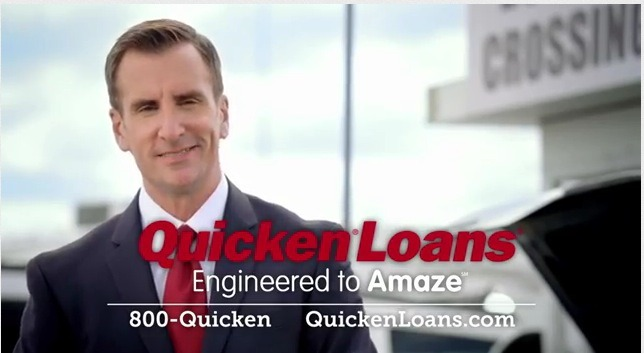 Who Do You Think I Am? Quicken Loans?? – Watch-It Wednesday | ZING ...