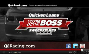 Tony Stewart Video Youre the Boss Sweepstakes 300x183 NASCARs Tony Stewart Invites You To Hang Out With Him For a Weekend