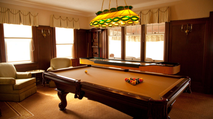5 Tips For An Amazing Game Room