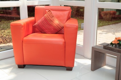 iStock Sun Room Chair XSmall How to Use the Color of the Year at Home in 2012